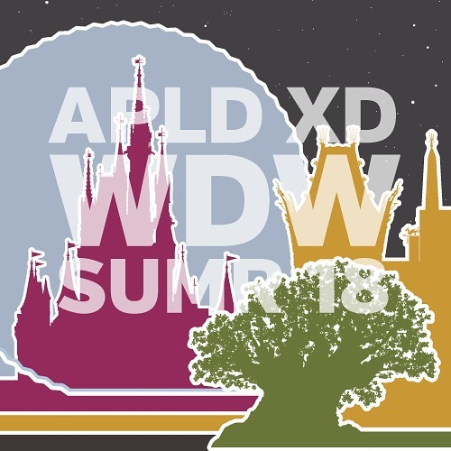 Summer 18 I will be teaching applied experience design at Walt Disney World. Let's learn how Disney designs magic! #wkbnch